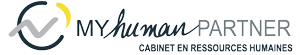 MYhumanPARTNER Logo